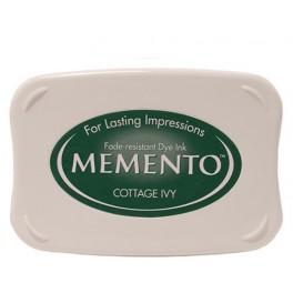 Memento Stempelkissen Cottage Ivy