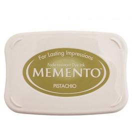 Memento Stempelkissen Pistachio