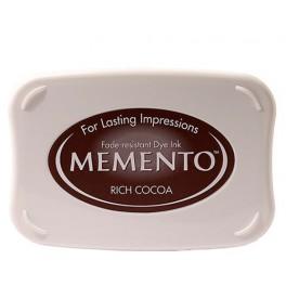 Memento Stempelkissen Rich Cocoa