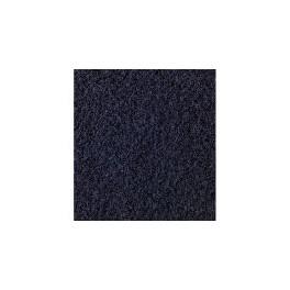 Filzplatte 4mm schwarz
