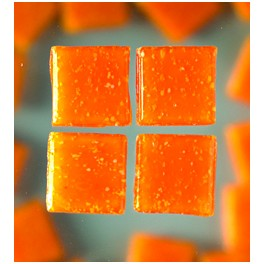 MosaixPro Glassteine 10x10 orange