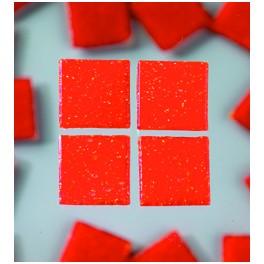 MosaixPro Glassteine 10x10 rot