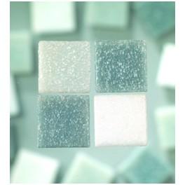 MosaixPro Glassteine 10x10 graumix