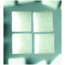 MosaixPro Glassteine 20x20 weiß