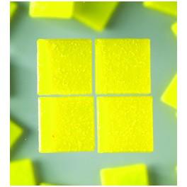 MosaixPro Glassteine 20x20 gelb