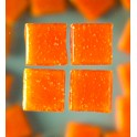 MosaixPro Glassteine 20x20 orange