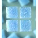 MosaixPro Glassteine 20x20 hellblau