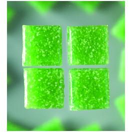 MosaixPro Glassteine 20x20 mittelgrün