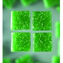 MosaixPro Glassteine 20x20 grün