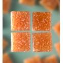 MosaixPro Glassteine 20x20 hellbraun