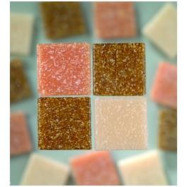 MosaixPro Glassteine 20x20 naturmix