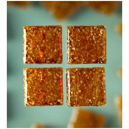 MosaixPro Glassteine 20x20 braun