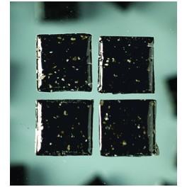 MosaixPro Glassteine 20x20 schwarz