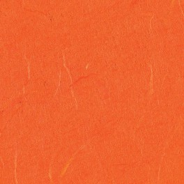 Strohseide orange