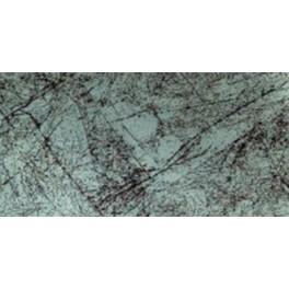Verzierwachsplatte, antik silber