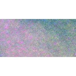 Verzierwachsplatte, silber holographie