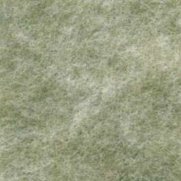 Filzplatte 3mm oliv meliert