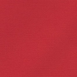"""My Colors Glimmer Cardstock """" Imperial Red"""""""