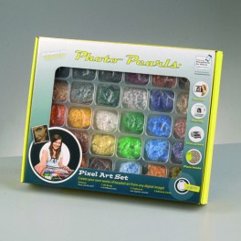 Photo Pearls® A Starter Set