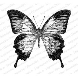"Motivstempel ""Big Butterfly"""