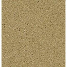 Moosgummiplatte beige