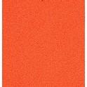 Moosgummiplatte orange