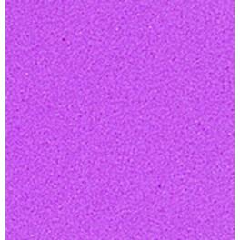 Moosgummiplatte lavendel