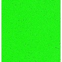 Moosgummiplatte hellgrün