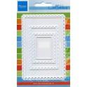 Marianne Design Craftables Briefmarken