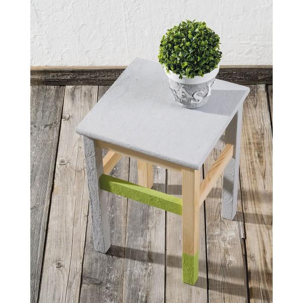 easy beton farbe 200ml stempell dle der bastelmarkt. Black Bedroom Furniture Sets. Home Design Ideas