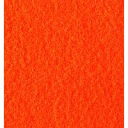 Filzplatte 3mm orange