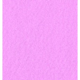 Filzplatte 3mm rosa
