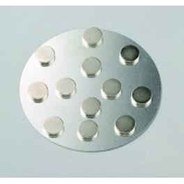 Magnete 12,5mm