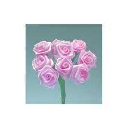 Diorröschen, rosa