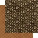 Design Papier A Proper Gentleman Haberdasher