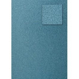 Glitterkarton hellblau