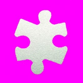 Motivlocher Mini Puzzle