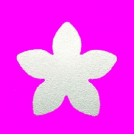 Motivlocher Mini Blüte