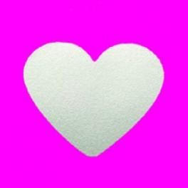 Motivlocher Medium Herz