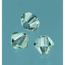 Swarovski Facettperle black diamond 4mm