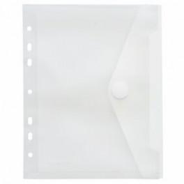 Umschlag A5 mit Abheftrand
