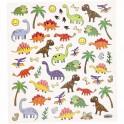 Fancy Sticker Dinosaurier