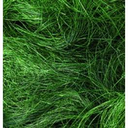 Sisalwolle dunkelgrün