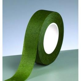 Kreppwickelband grün 25,4mm