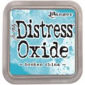 "Tim Holtz Distress Oxide Ink Pad ""Broken China"""