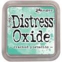 "Tim Holtz Distress Oxide Ink Pad ""Cracked Pistachio"""