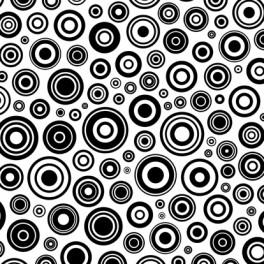 """Motivstempel Cover-a-Card """"Circles"""""""