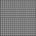 "Motivstempel Cover-a-Card ""Houndstooth"""