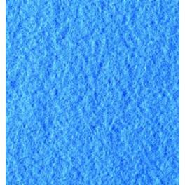 Filzplatte 2mm hellblau