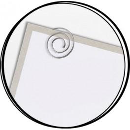 NIO - Klammern Spirale
